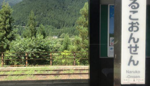 お疲れアラサー女子。1泊2日のひとり湯治の旅「鳴子温泉 東多賀の湯」へ行く。