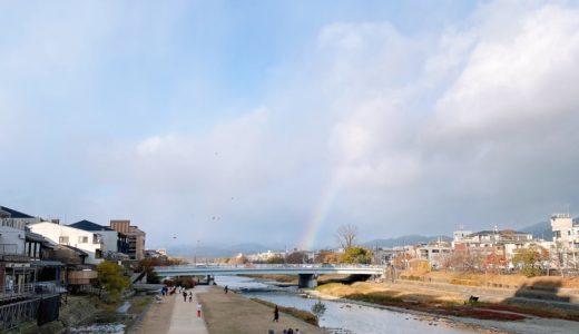 【Day2】京都1泊2日で世界遺産コースを巡ってみた!