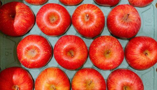 一日一個のりんご効果がスゴい!コレステロール値を下げようと思ったら快便が【個人談】